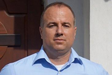 ст. пр Владимир Иванов, доктор