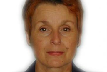 Проф. Полина Балканска, дм – ръководител на ДЕОС