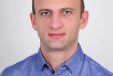 доц. д-р Светослав Гаров, дм – секретар на Съвета на ДЕОС
