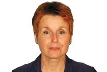 Проф. Полина Балканска, дм – директор ДЕОС, МУ-София